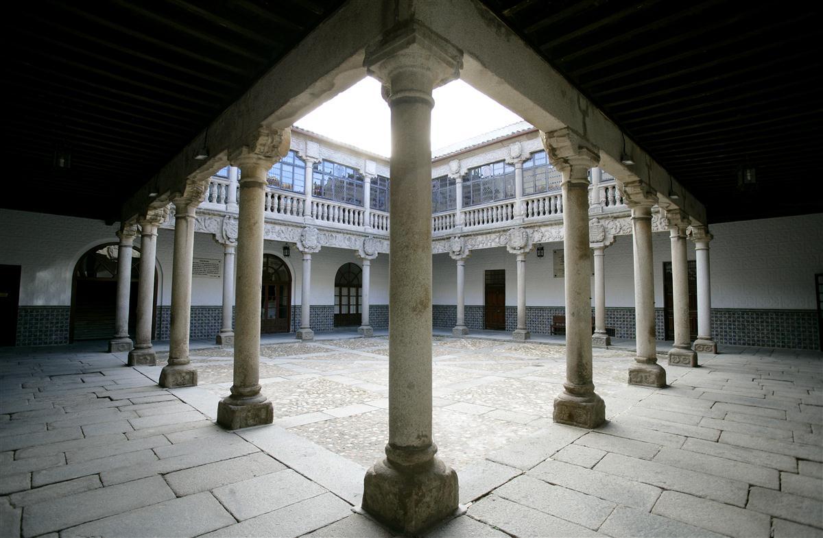 Visitar Ávila